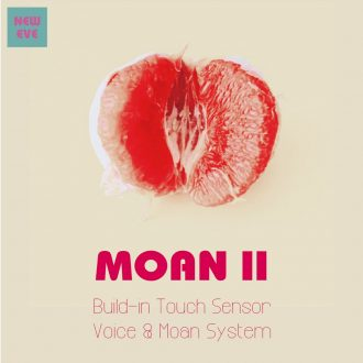 advanced touch sensor voice system ( moan II)