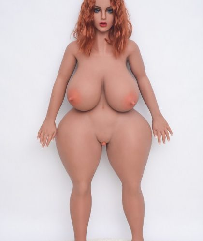 135cm Real Vagina Bbw Sex Doll Big Ass Chubby Girl