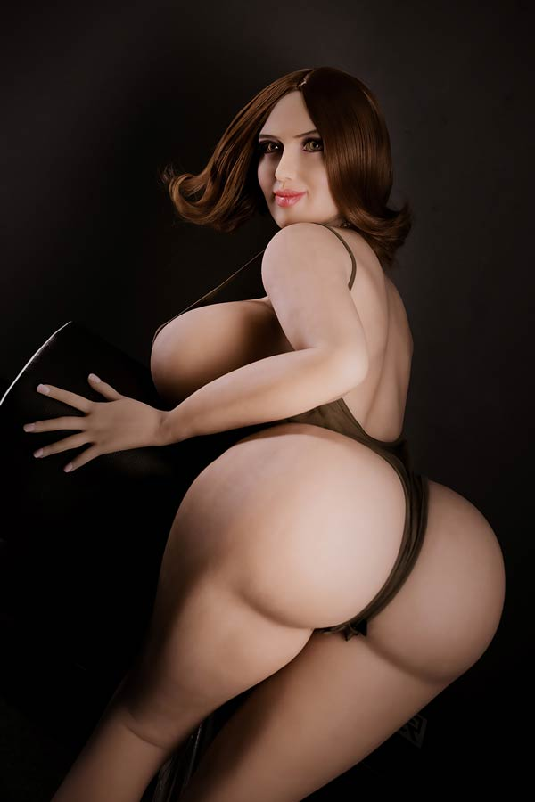 170cm H Cup Sex Beautiful Realistic Big Ass Sex Doll - Alley